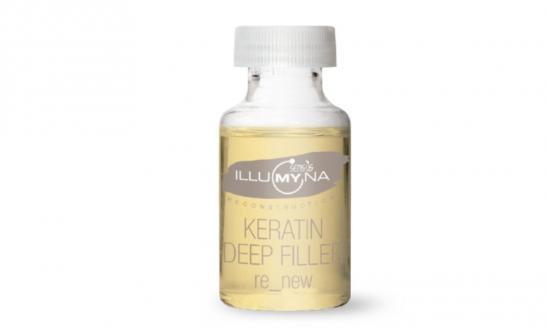 KERATIN DEEP FILLER