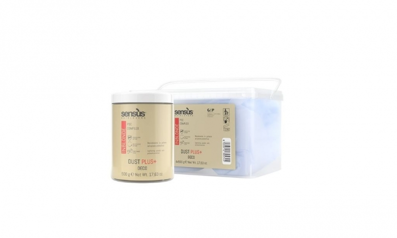DECO DUSTPLUS+ 500g-2000g