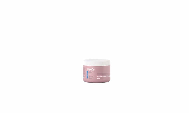 NUTRI NORMAL & THICK MASK