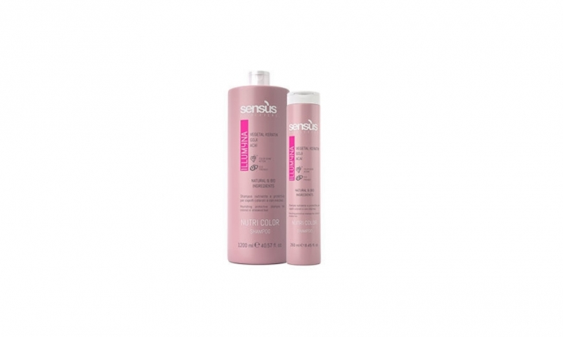 NUTRI COLOR SHAMPOO