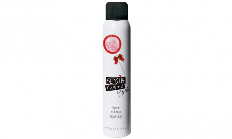 HOT STOP SPRAY 200ml