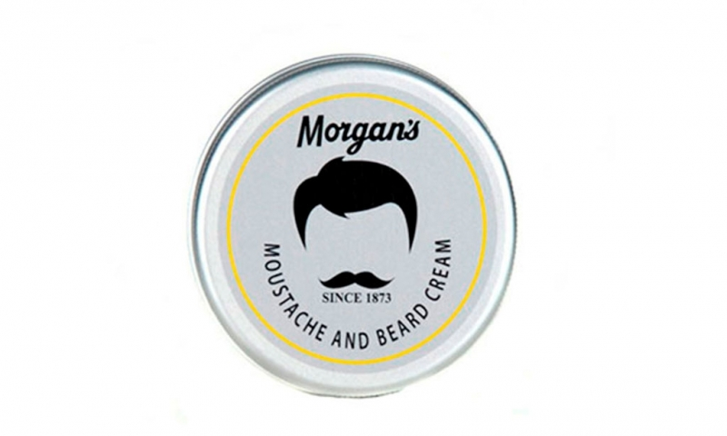 MOUSTACHE & BEARD CREAM 75 g