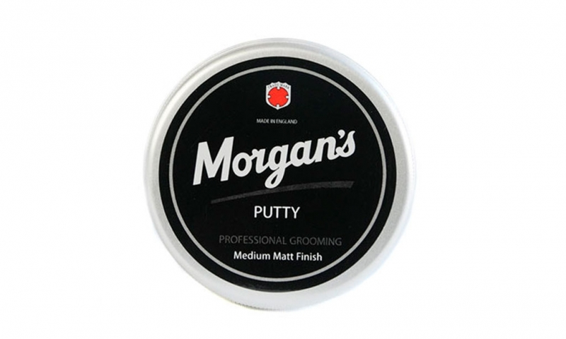 MASILLA MATE PUTTY 100g