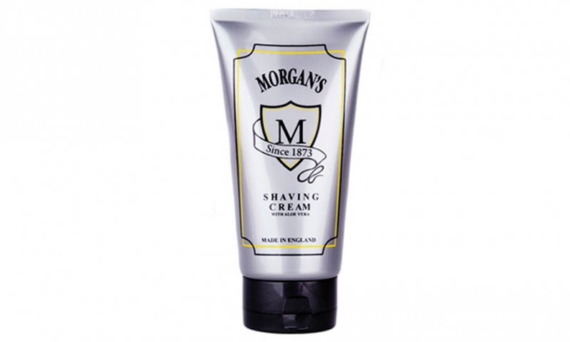 MORGANS SHAVING CREAM 150ml