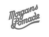 Morgans | logotipo