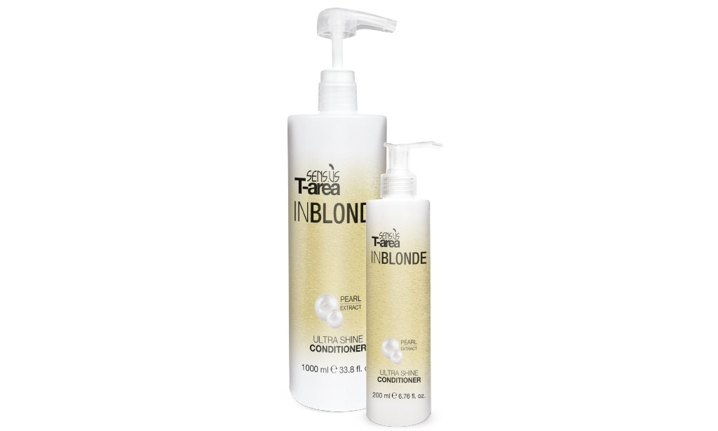 ULTRA SHINE CONDITIONER 200-1000ml