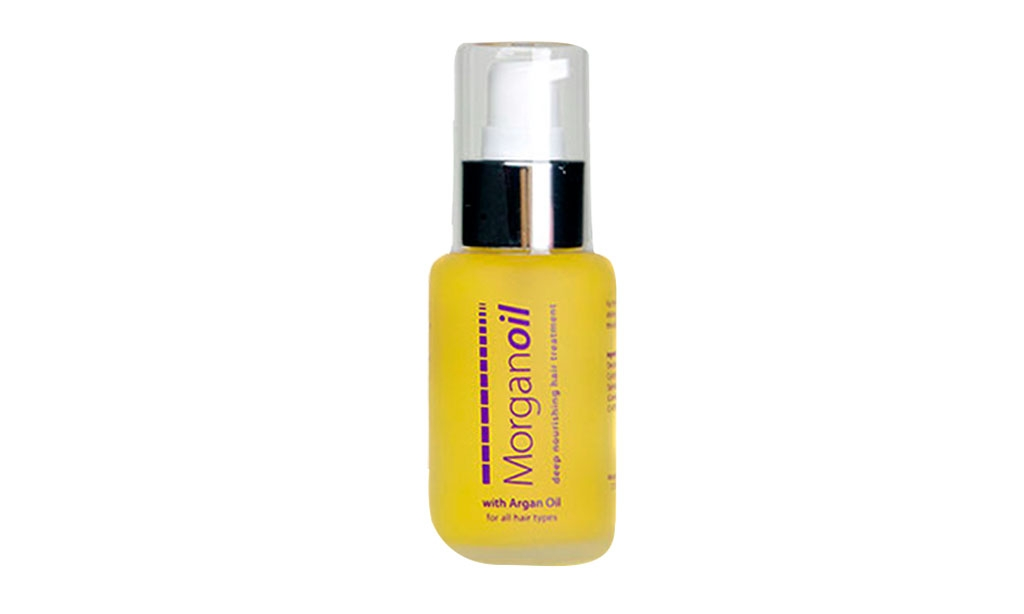 MORGANS ARGAN OIL 50ml